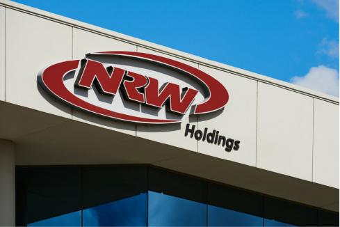 NRW worker death sparks crisis talks