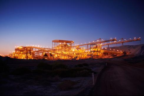 Newcrest Q4 gold output beats expectations