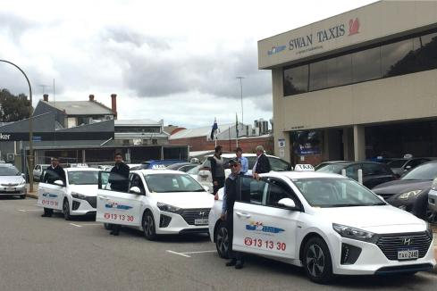Swan Taxis to invest $15m in expansion