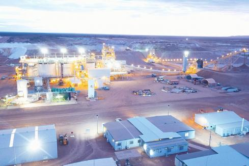 Encouraging results for Dacian and Gascoyne