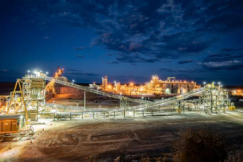 Northern Star misses guidance but hits record sales