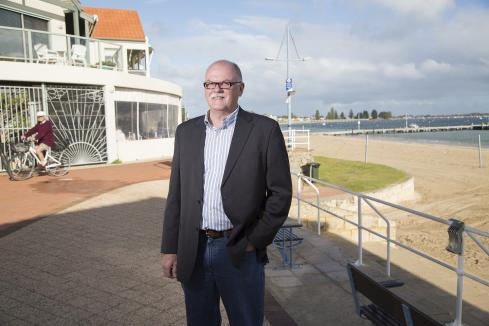 Lumsden replacement named at City of Perth