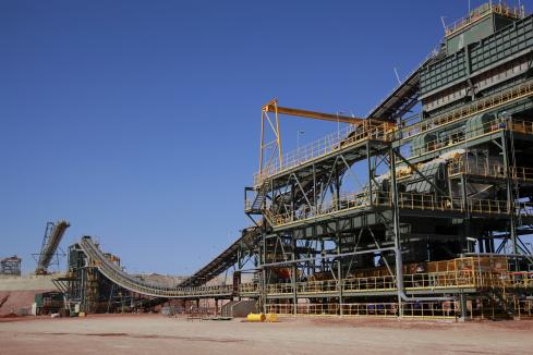 Mining approvals set for 12-month review