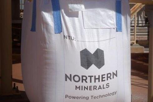 Northern Minerals locks down offtake for Browns Range