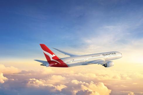 Vonex takes off with Qantas rewards partnership