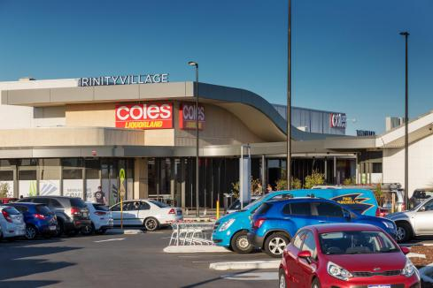 Alkimos shopping centre sold for $34m