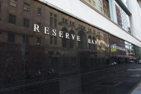 Economy reaches 'turning point': RBA boss