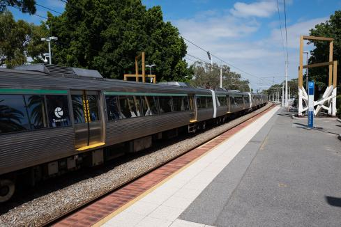 Alstom to build WA Metronet railcars