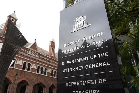 Perth lawyer to be struck off