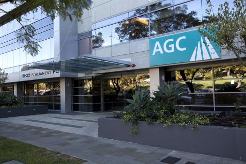 AusGroup wins two contracts