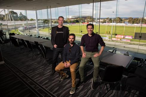 Perth-based startup receives BetterLabs Ventures funding