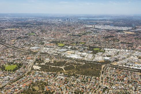 Cedar Woods to acquire second Perth infill site