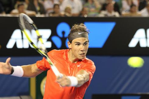 Nadal to play ATP Cup in Perth
