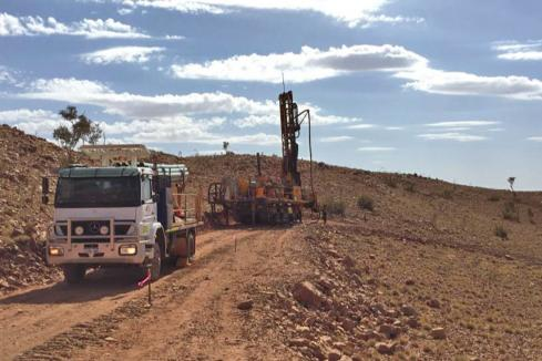 Northern resumes rare earths drilling at Browns Range