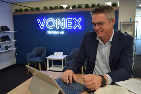Vonex flags sales growth acceleration in FY2020