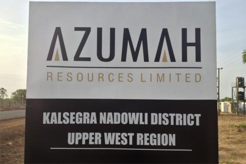 Azumah rallies shareholders against takeover