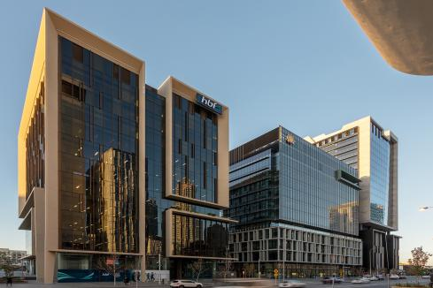 Perfect storm brewing for Perth office market