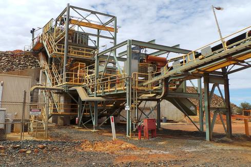 Saracen buys nickel project for $10m
