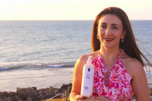 Adapters: Perth Skincare Manufacturer - Marina's Ambrosia - Plans Sustainable Shift to Eco Packaging