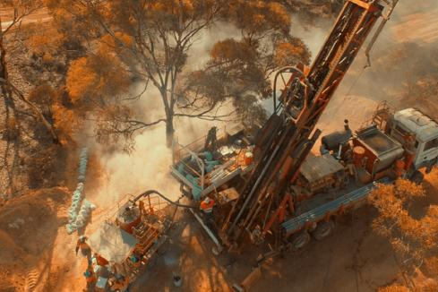 WA resources exploration spend nears record high