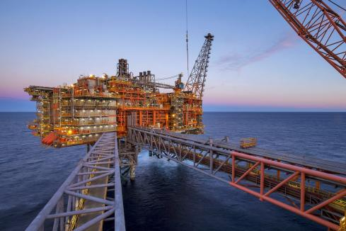 BP moves goalposts for LNG