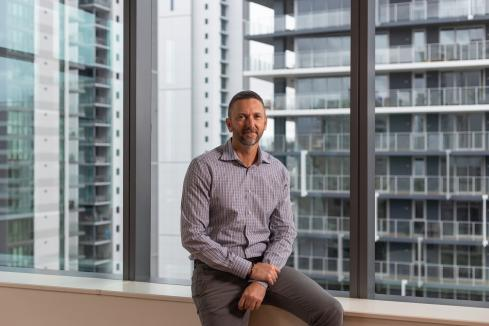 Finbar strikes JV for CBD apartments