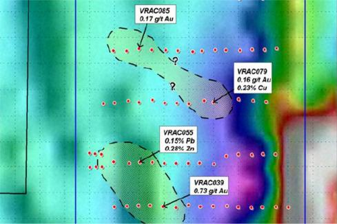 Venus/Rox outline strong gold, base metal assays in WA