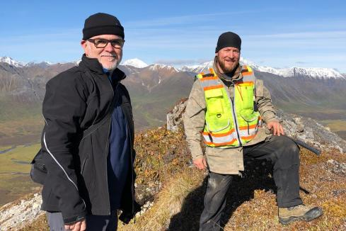 PolarX hits 400m copper bullseye in Alaska