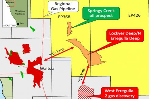 Gas resource jumps for Norwest in Perth Basin