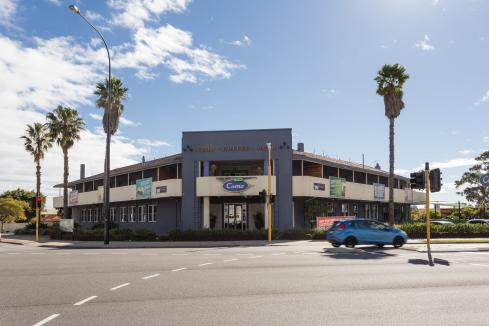 ALH Group granted key approval in Como Hotel redevelopment
