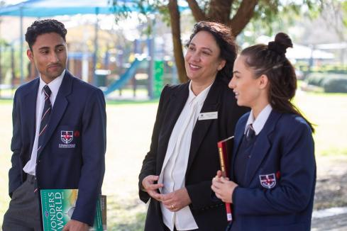Maximising student wellbeing