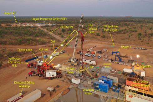 Buru edges closer to new Canning Basin oil production