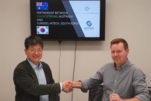 Lithium Australia inks MoU with South Korean recycler