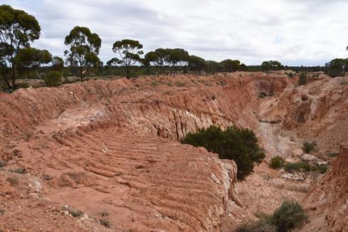 Horizon gets onto more gold near Kalgoorlie