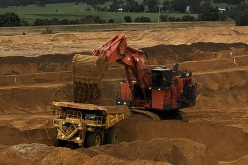 Image spoilt for choice as off-takers line up for mineral sands