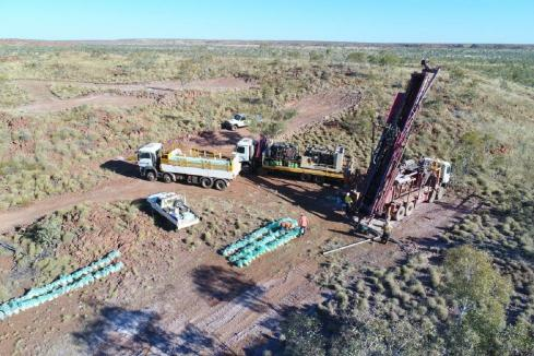 Northern Minerals on hunt for Dazzler rare earth lookalikes
