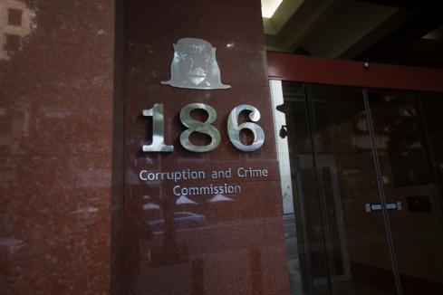 Third accused over WA public sector fraud