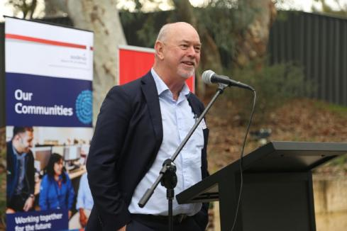 Clontarf receives $30m in government funding