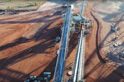 Critical minerals capital yet to pay out