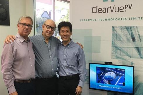 ClearVue breaks into Chinese market with solar windows
