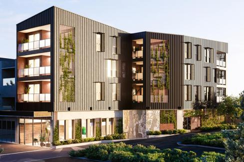 Midland apartments to feature Power Ledger tech