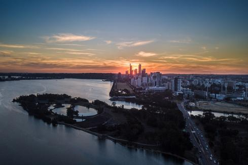 It's office-ial, East Perth included in Property Council's Office Market Report