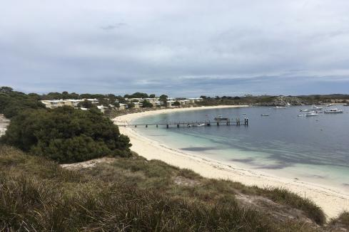 Government details Rottnest investment