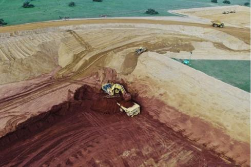 Image hits 2019 mineral sands sales and production targets