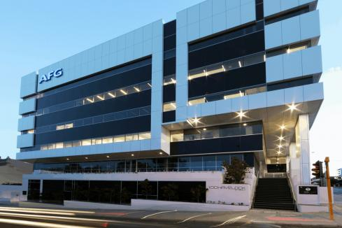 AFG reports strong interim results