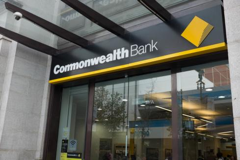 CBA's first-half boosted by mortgage surge