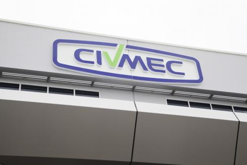 Civmec targets revenue lift after positive first-half results