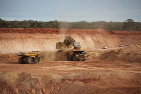WA tops global mining destinations