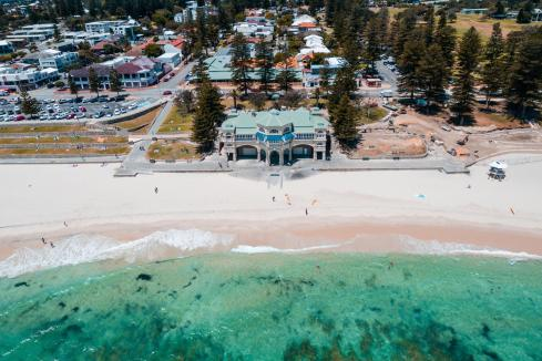 Minderoo presses reset on Cottesloe upgrade