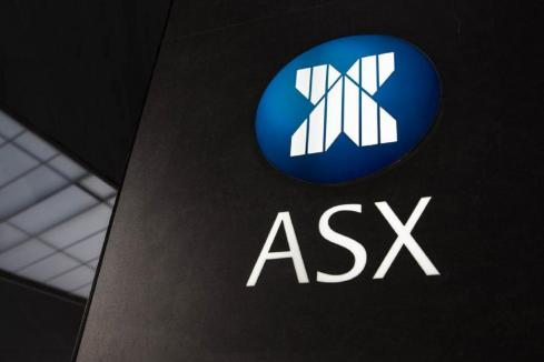 ASX sheds $155bn, biggest loss since 2008